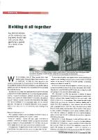 Engineers Journal 2005